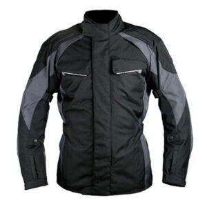 Textile Jacket